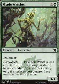 Glade Watcher - Dragons of Tarkir