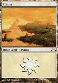 Plains 2 - Divine vs. Demonic