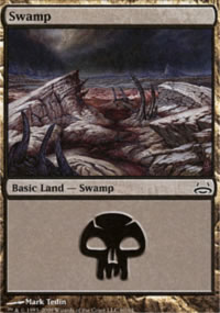 Swamp 2 - Divine vs. Demonic