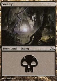 Swamp 3 - Divine vs. Demonic