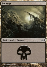Swamp 4 - Divine vs. Demonic
