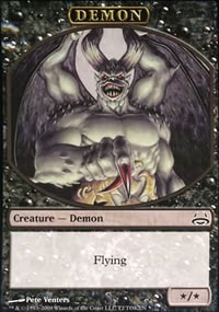 Demon - Divine vs. Demonic