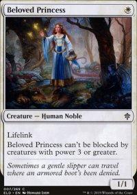 Beloved Princess -