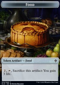 Food 1 - Throne of Eldraine