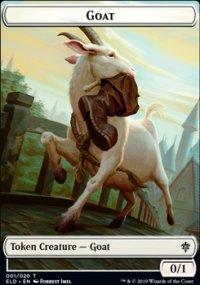 Goat -