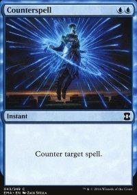Counterspell - Eternal Masters