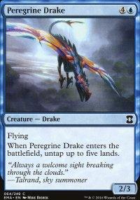 Peregrine Drake - Eternal Masters