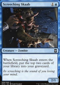 Screeching Skaab - Eternal Masters