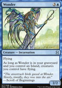 Wonder - Eternal Masters