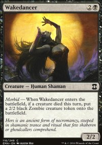 Wakedancer - Eternal Masters