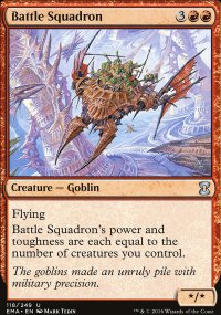 Battle Squadron - Eternal Masters