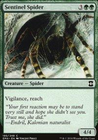Sentinel Spider - Eternal Masters