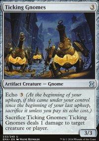 Ticking Gnomes - Eternal Masters