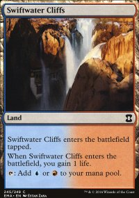 Swiftwater Cliffs - Eternal Masters