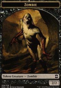 Zombie - Eternal Masters