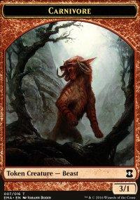 Carnivore - Eternal Masters