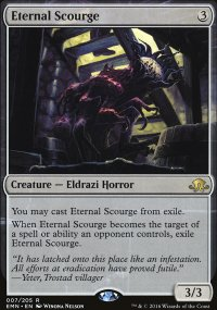 Eternal Scourge - Eldritch Moon