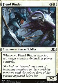 Fiend Binder - Eldritch Moon