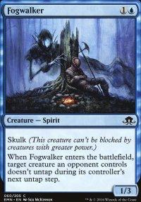 Fogwalker - Eldritch Moon