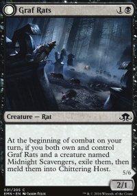 Graf Rats - Eldritch Moon