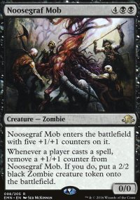 Noosegraf Mob - Eldritch Moon