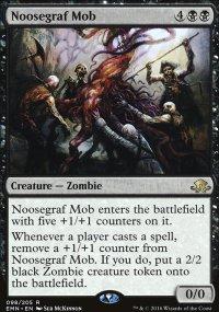 Noosegraf Mob - Eldritch Moon