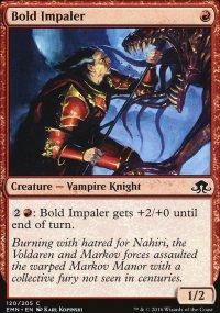 Bold Impaler - Eldritch Moon