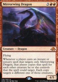 Mirrorwing Dragon - Eldritch Moon
