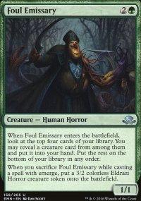 Foul Emissary - Eldritch Moon