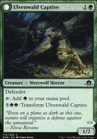 Ulvenwald Captive - Eldritch Moon