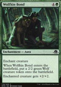Wolfkin Bond - Eldritch Moon