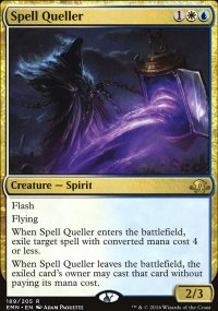 Spell Queller - Eldritch Moon