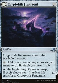 Cryptolith Fragment - Eldritch Moon