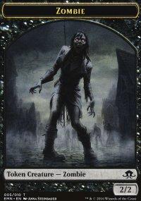 Zombie - Eldritch Moon