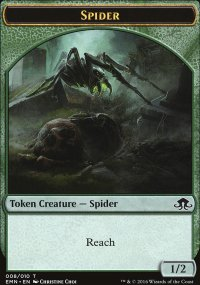 Spider - Eldritch Moon
