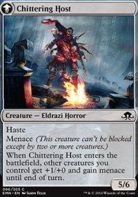 Chittering Host - Eldritch Moon