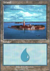 Island 2 - Euro Lands
