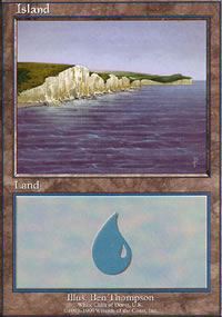 Island 3 - Euro Lands