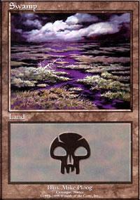 Swamp 3 - Euro Lands