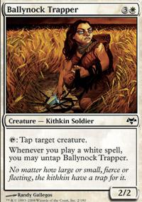 Ballynock Trapper - Eventide