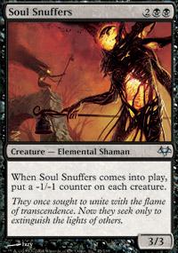 Soul Snuffers - Eventide