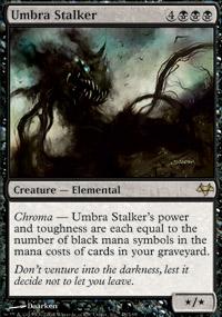 Umbra Stalker - Eventide