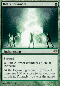 Helix Pinnacle - Eventide