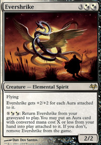 Evershrike - Eventide