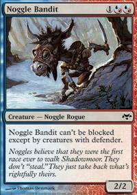 Noggle Bandit - Eventide