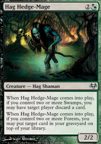 Hag Hedge-Mage - Eventide