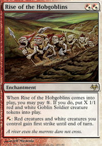 Rise of the Hobgoblins - Eventide