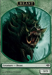 Beast - Eventide