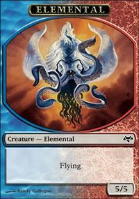 Elemental - Eventide