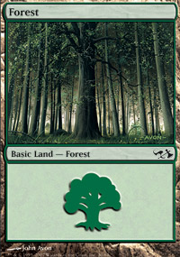 Forest 3 - Elves vs. Goblins
